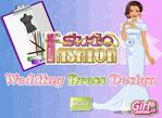Fashion Studio Wedding