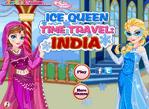 冰雪公主印度行