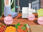 經營鮮果汁店