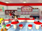 樂高姐妹咖啡館