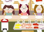 美吉壽司店