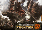 Mh Frontier