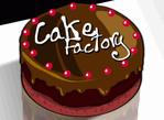 千層蛋糕店