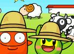 我的寵物農場