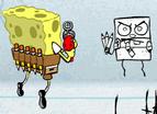 Spongebob Saves