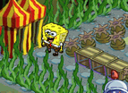 Spongebob Level Builder 2