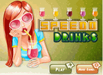 Speedo Drinks