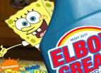 Spongebob Elbow Grease