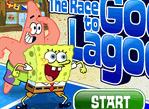 Spongebob Race