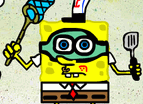 Spongebob Dressup 3