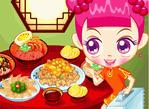 阿Sue中式餐館