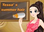 Tessa Hair