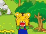 Tiger Hide