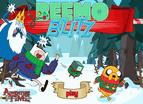 Adventure Time Beemo Blitz