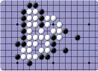 AI圍棋雙人版