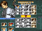 Arch Gba King Of Fighters Ex The Neoblood Chinese