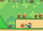 Arch Gba Super Mario World Chinese