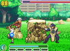 Arch Gba Ueki No Housoku Chinese