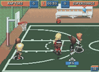 Backyard Sports Basketball 2007 Chinese Gba