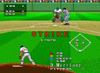 Bases Loaded 3 Snes