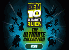 Ben 10 Ultimate Collection