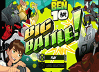 Ben 10 Big Battle