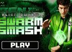 Ben 10 Swarm Smash
