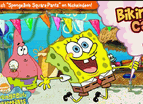 Spongebob Bikini Bottom Carnival Part 1