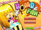 Bomb Fan