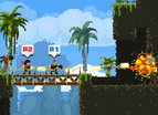 Broforce Unity3d