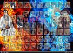 死神vs火影2.5月完美改版雙人版
