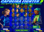 Cap Fighter 3