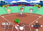 Cartoons Baseball