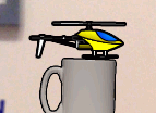 Copter Control