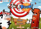 Cow A Boom