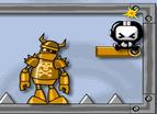 Crash Robot