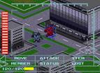 機動戰士Z全螢幕
