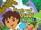 Diego恐龍島冒險