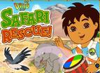 Diego Safari Rescue