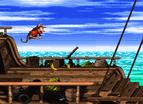 Donkey Kong 2 Snes