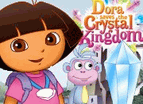 Dora Crystal Kingdom
