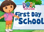 Dora First Day School