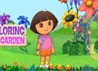 dora花園