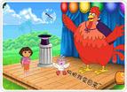 Dora Magic Lard Adverture
