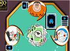 Doraemon 211games Uno