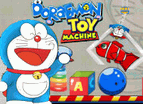 Doraemon Toy Machine