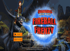 Dragons Fireball Frenzy