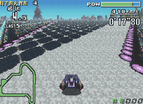F Zero Maximum Velocity Chinese Gba