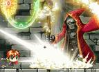 楓之谷格鬥家vs死靈王