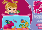 Bratz Babyz Fish Tanks